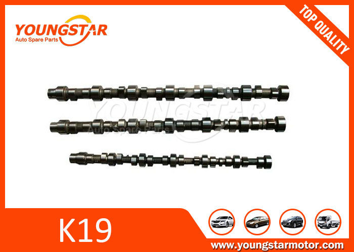 35 KGS Performance Camshaft Kits , Engine Cam For Cummins K19 Camshaft 207770