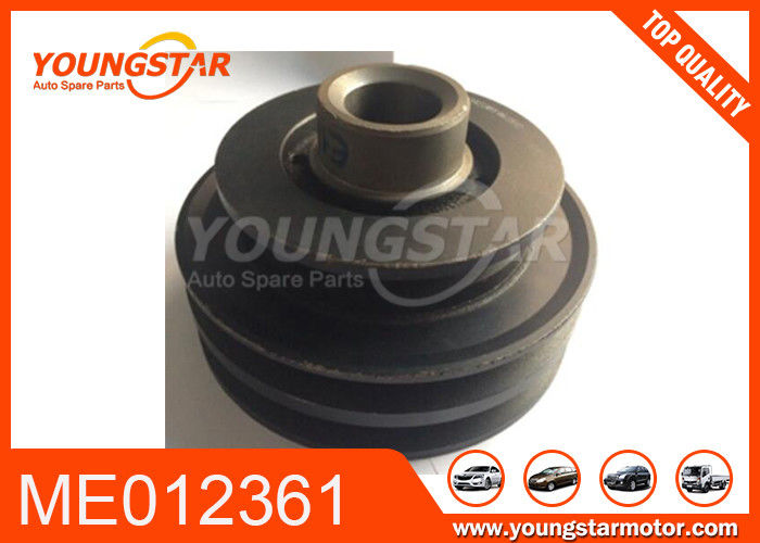 ME012361 ME12359 Crankshaft Pully For Mitsubishi Fuso Canter